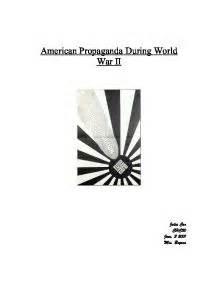 2 page essay on world war 1 leaders serieActu